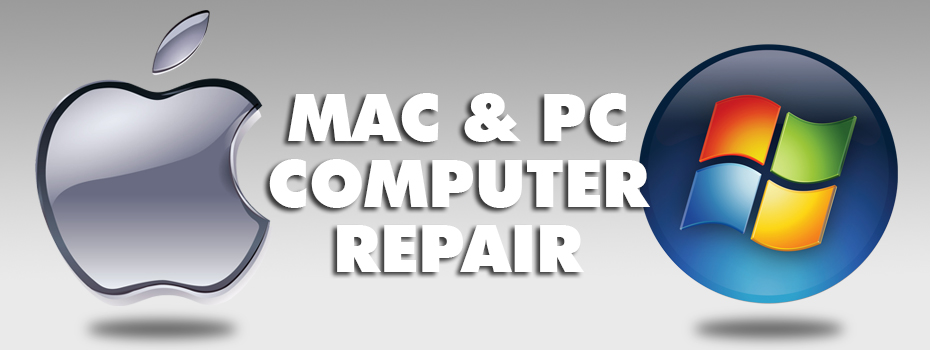 mac and pc repair